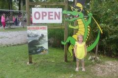 Cajun Pride Swamp Tours - September 6, 2016