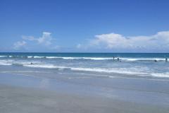 Cocoa Beach - June 17, 2014