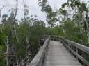 Florida Oceanographic Center Boardwalk