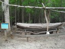 Landscaping at the Florida Oceanographic Center