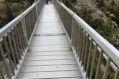 Grandfather Mountain State Park - October 9, 2020