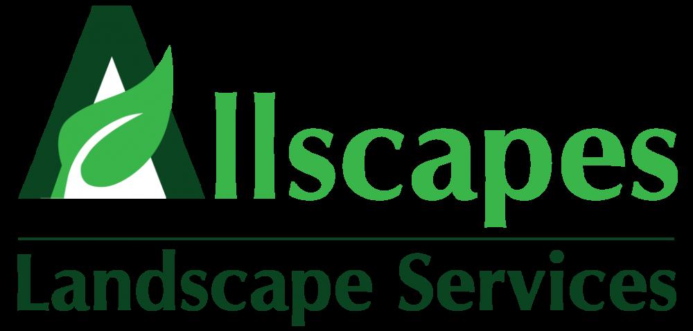 Landscape Company Logo Example