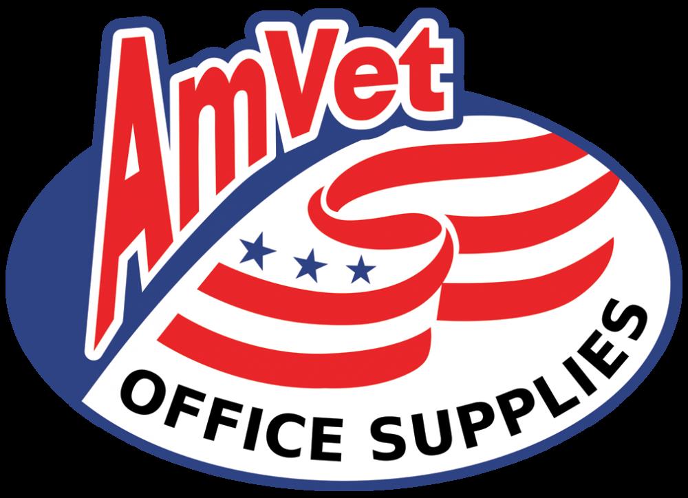 Office Supply Company Logo Example