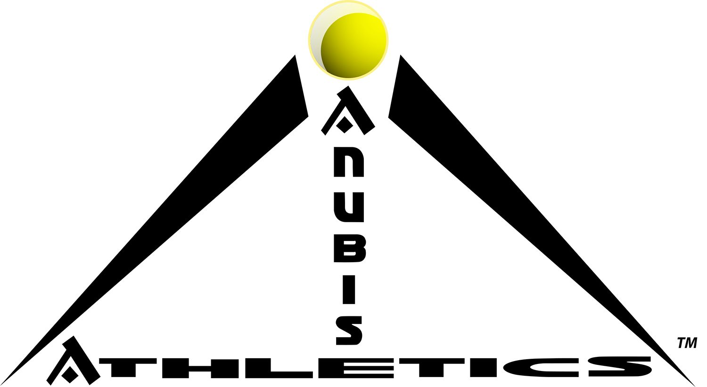 Athletic Company Logo Example
