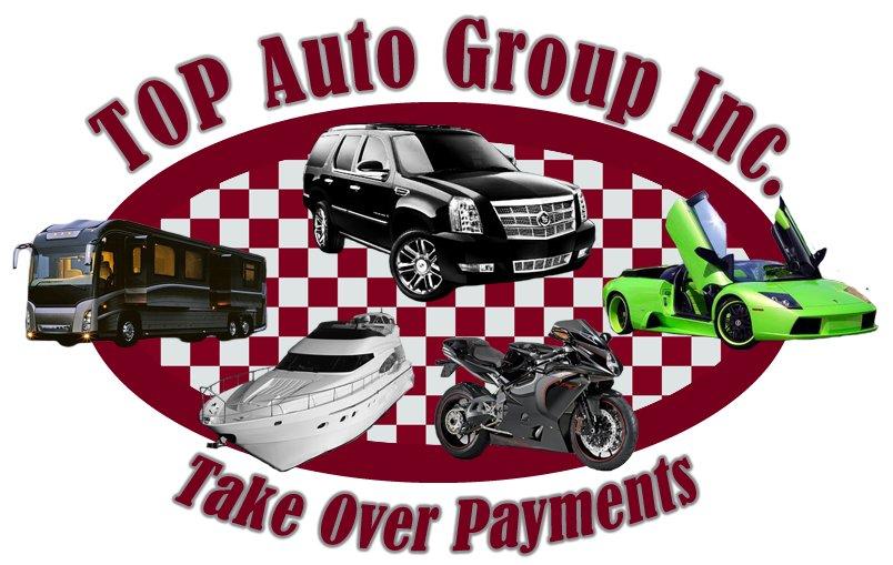 Auto Dealership Logo