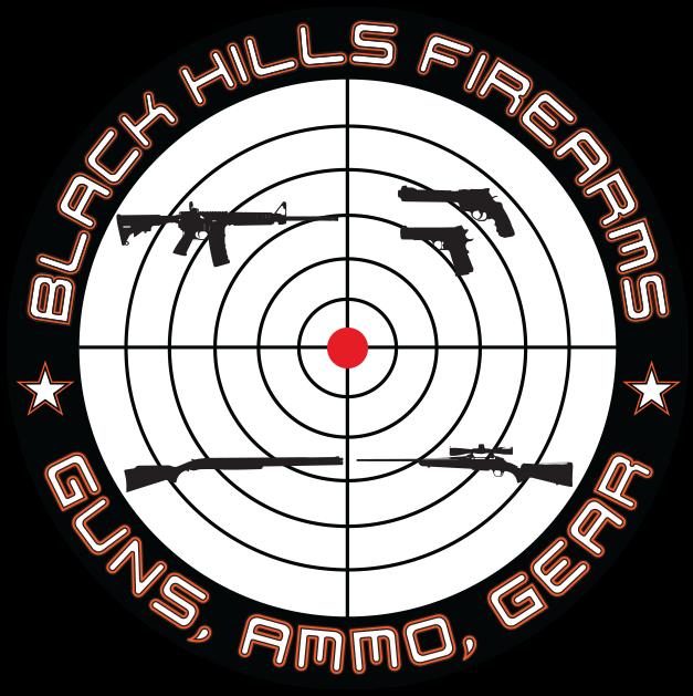 Firearms Company Logo Design