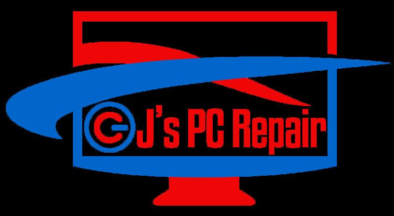 Computer Repair Logo Example