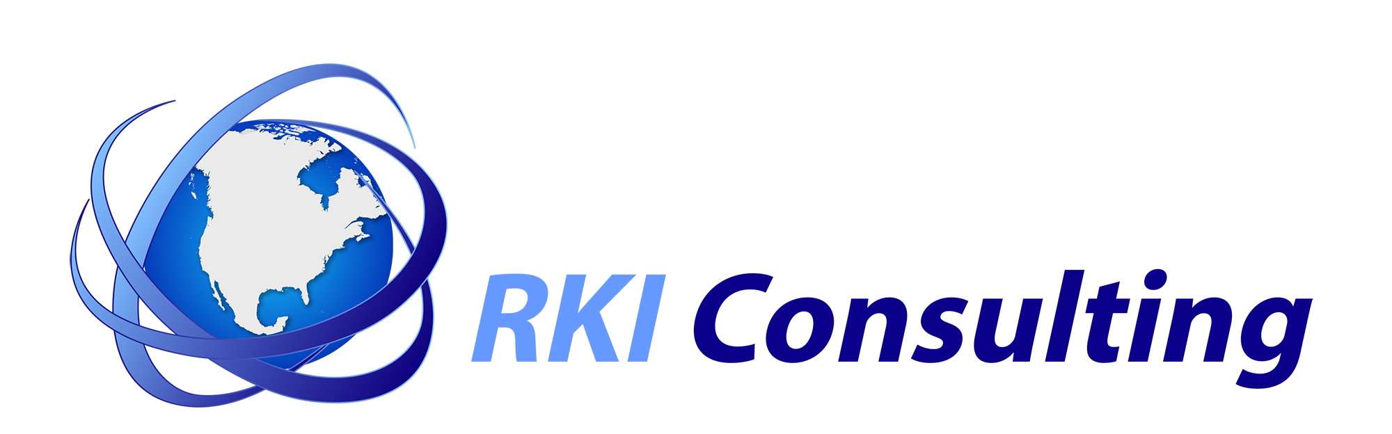 Consulting Company Logo Example