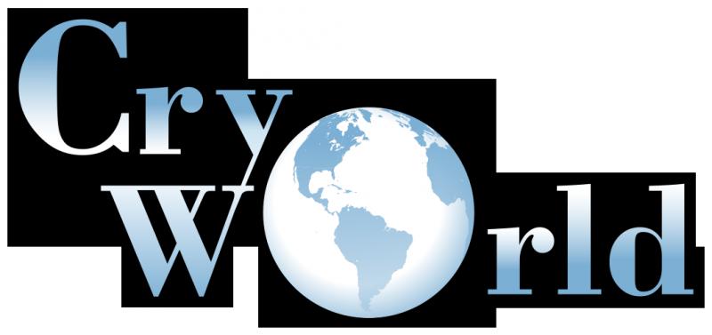 Cryotherapy Logo Design Example