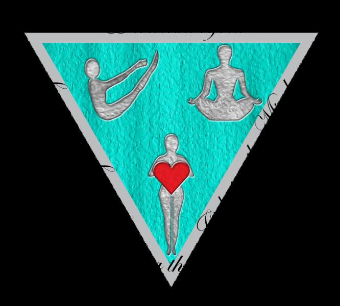 Therapy Company Logo Design Example