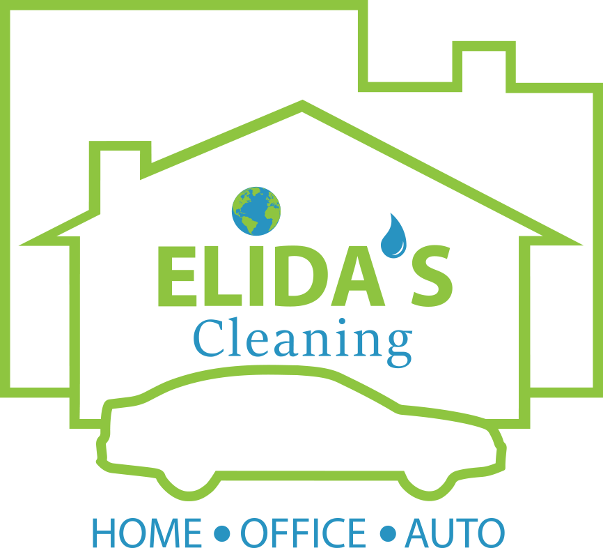 Cleaning Company Logo Example