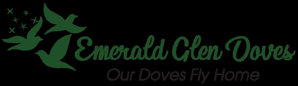 Dove Release Company Logo Example