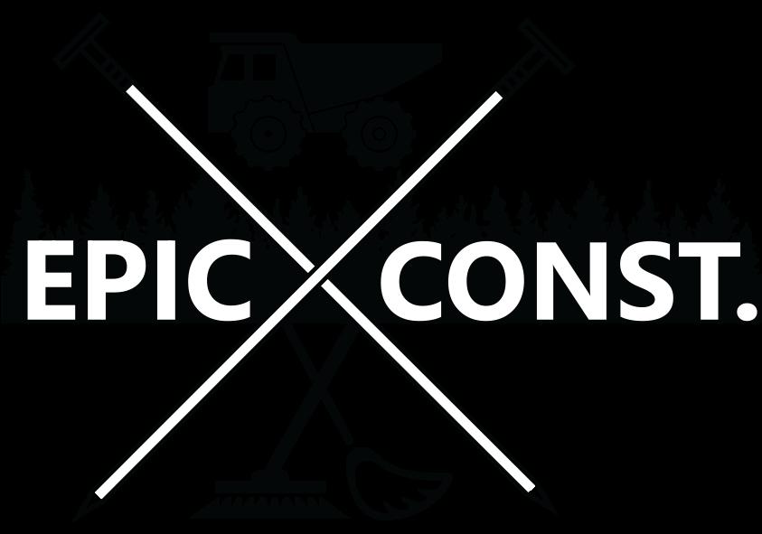 Construction Company Logo Example