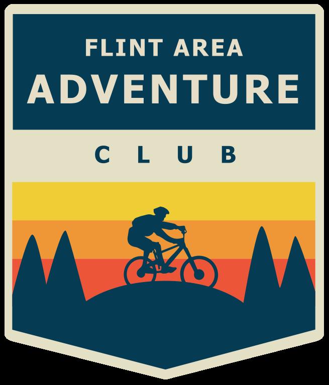 Adventure Club Logo Example