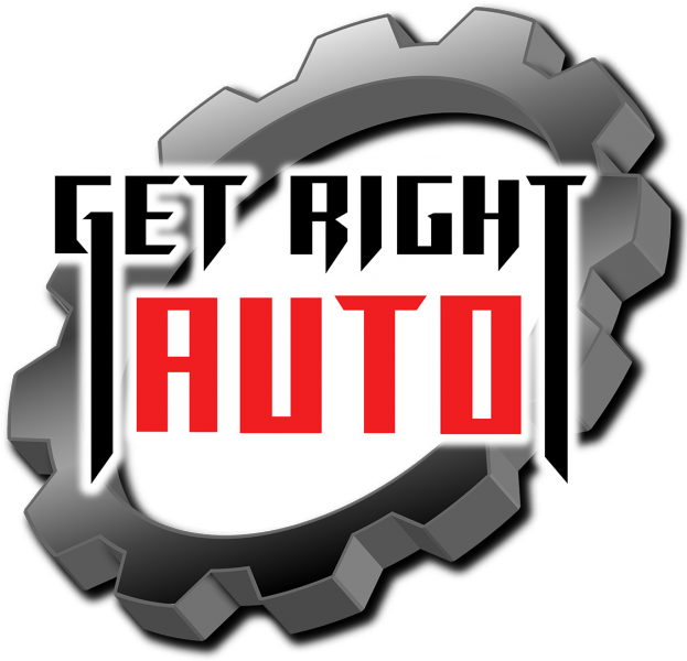 Automotive Company Logo Example