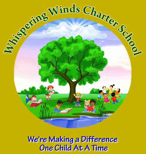 Charter School Logo