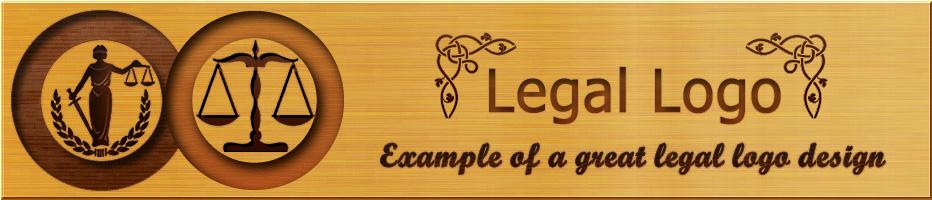 Legal Company Logo