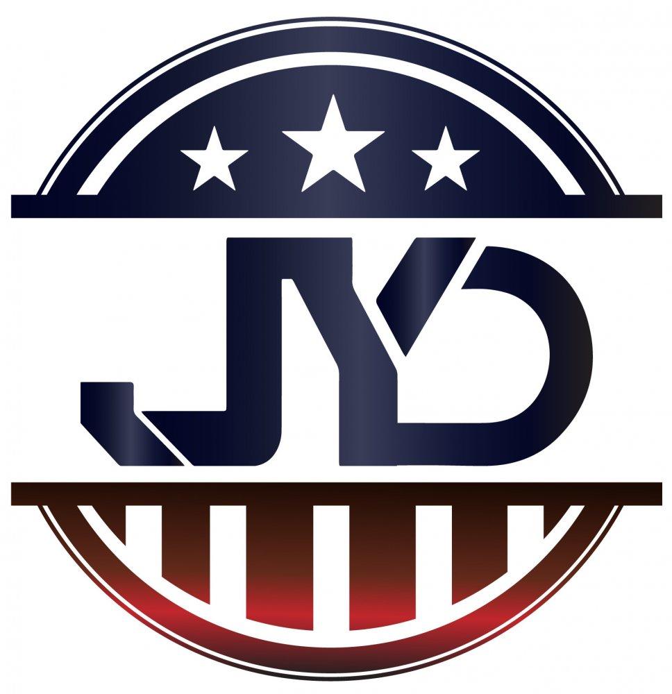 Trailer Rental Company Logo Example
