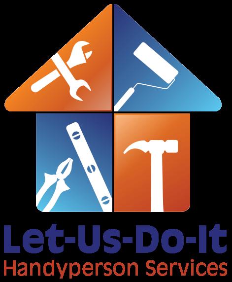 Handyman Business Logo Example