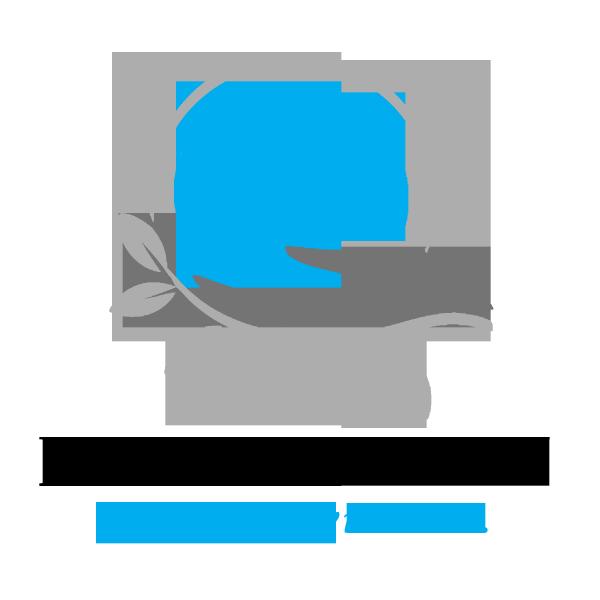 Nursing Company Logo Design Example