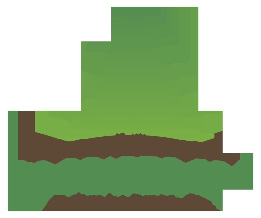 Landscaping Company Logo Example