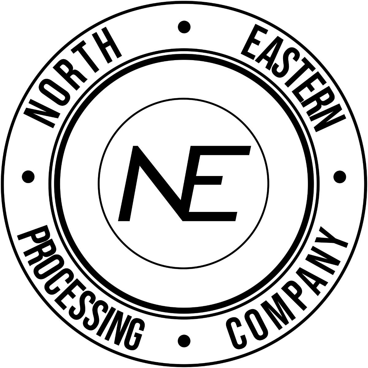 Processing Company Logo Example
