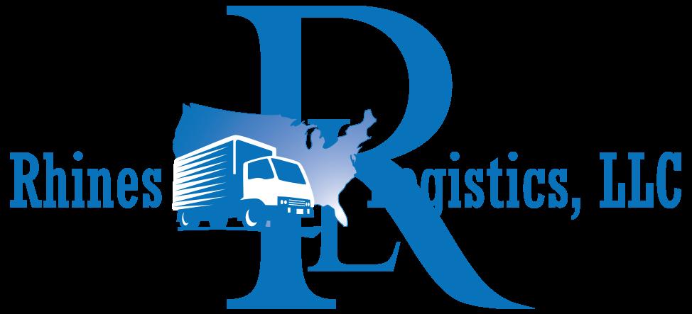 Trucking Company Logo Example