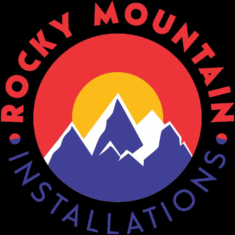 Installation Company Logo Example