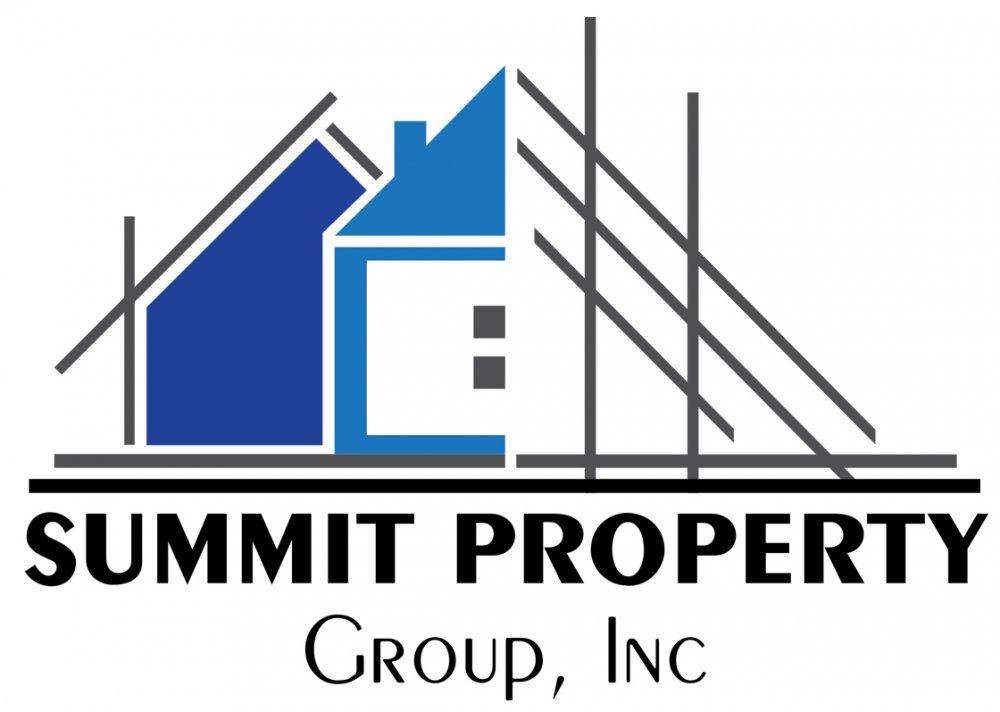 Property Management Logo Example