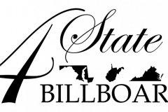 Billboard Company Logo Example