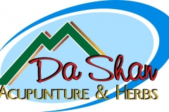 Acupuncture Logo Example