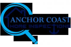 Home Inspector Logo Design Example