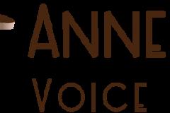 Voice Actor Logo Example