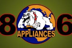 Appliance Company Logo Example