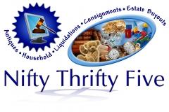 Auction Company Logo Example