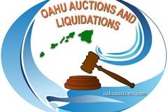 Auction Service Logo Design