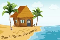 Drug Recovery Logo Design Example