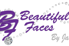 Makeup Artist Logo Example