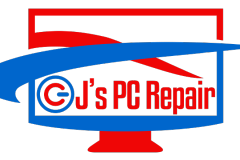 Computer Repair Logo Example