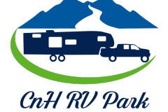 RV Park Logo Example