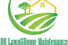 Lawn Company Logo Example