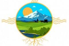 Trading Company Logo Example