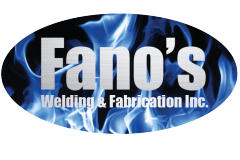 Welding Company Logo Example