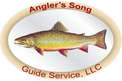 Fishing Guide Logo Example