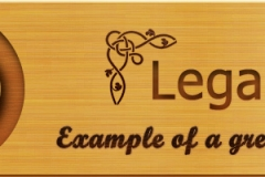 Legal Company Logo