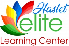 Learning Center Logo Example