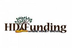 Funding Company Logo Example