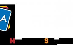 Marketing Company Logo Example