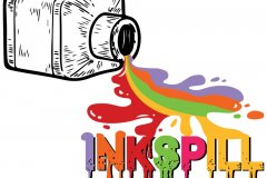 Ink Supplier Logo Example