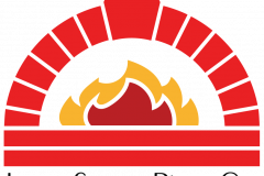 Pizza Restaurant Logo Design Example